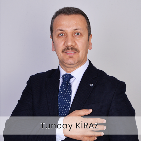 Tuncay Kiraz