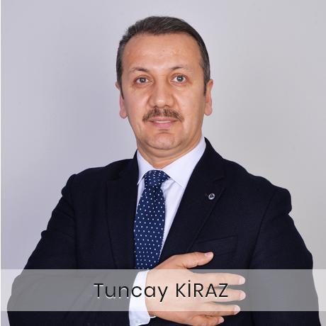 Tuncay Kiraz
