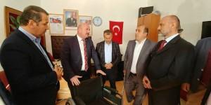 Istanbul Korganlilar Dernegi Tarafindan Korgan Engelliler